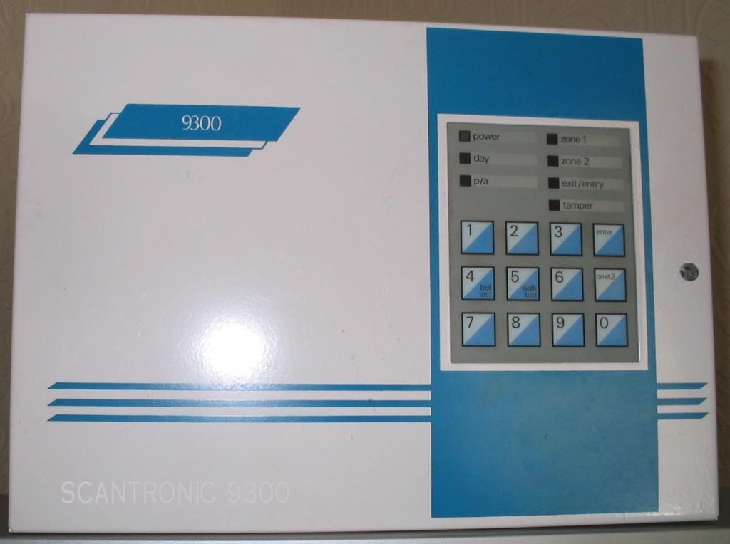 Scantronic manual Downloads