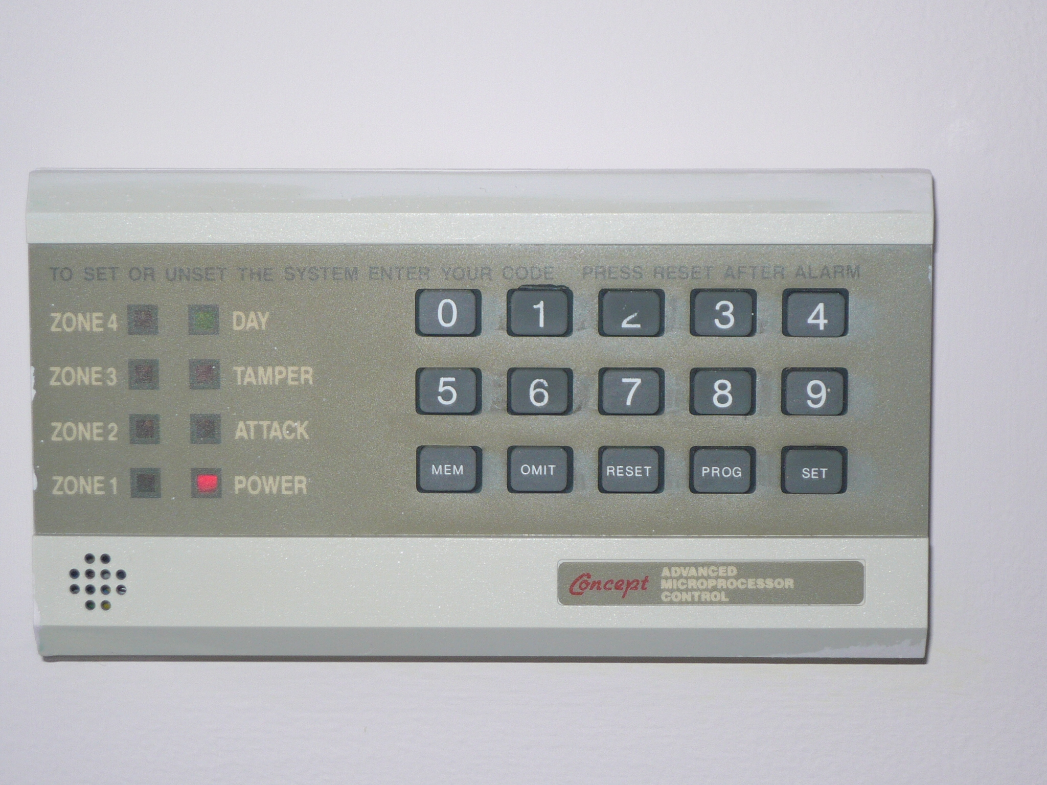 Concept System Control Panels Public Security Installer Community Burglar Alarm Powered By Battery Post 27031 1239201002 Thumb