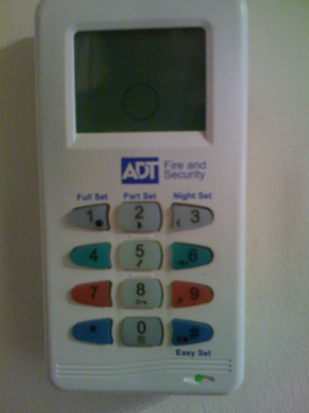 ADT Safewatch Pro 3000 Manuals and User Guides, Security ...