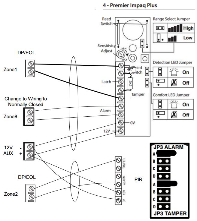 dp pllus wiring diagram   23 wiring diagram images