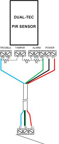 post 18396 1225659907 honeywell dual tec pir wiring? !! diy installers !! security honeywell pir sensor wiring diagram at soozxer.org