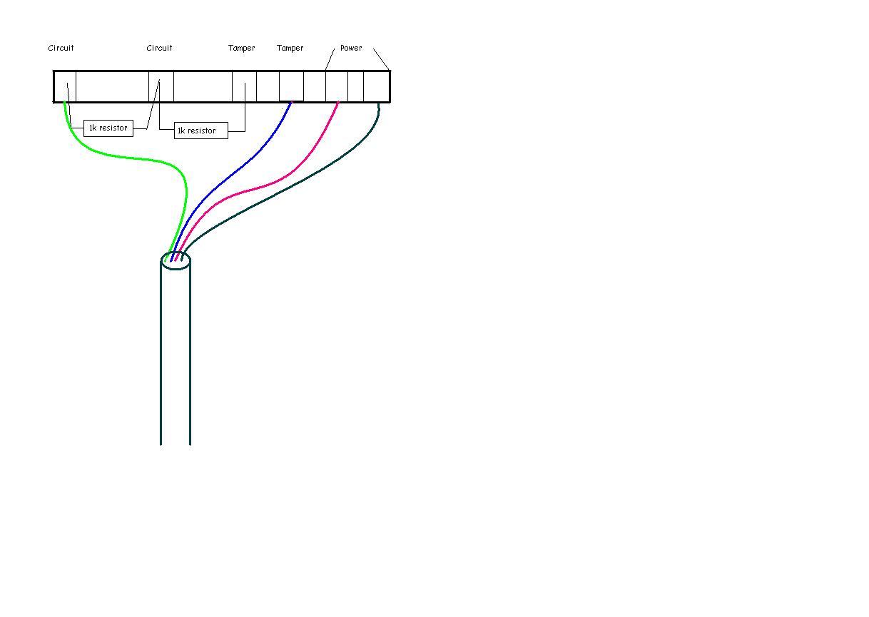 Bosch Pir Wiring Diagram - Wiring Diagrams •
